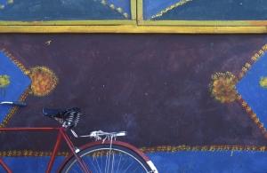 Bicicleta Egipto